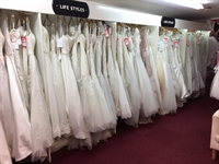 bridal wear boutique retail - 1