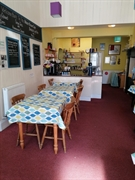 popular seaside café home - 2