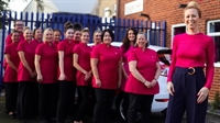 grays cleaning franchise resale - 1