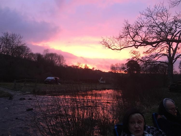 crown inn riverside campsite - 14
