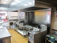 established hot food takeaway - 3