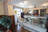 attractive tearoom with retail - 2