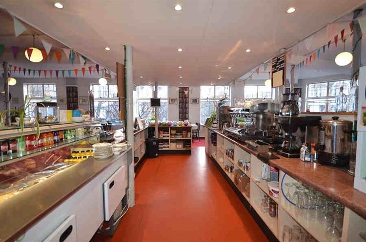 cafe minehead - 4