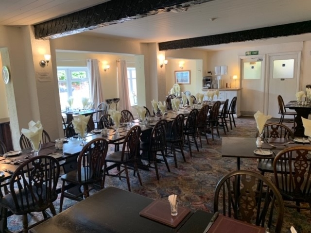 traditional inn yorkshire wolds - 7