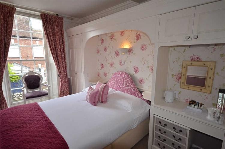 beautiful guest house dorchester - 11
