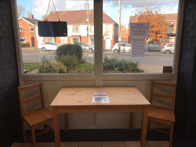 leasehold cafe takeaway located - 4