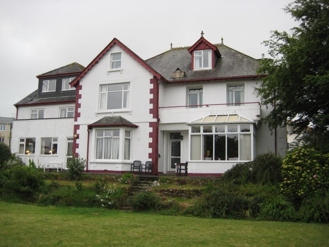 hotel located st ives - 15