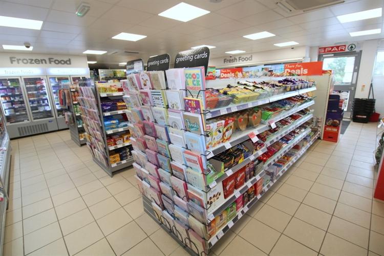 popular licensed convenience store - 6
