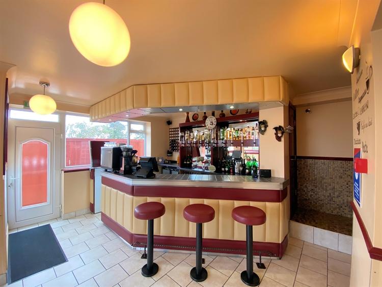 former restaurant hunmanby - 4