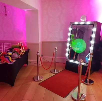 successful photo booth hire - 6