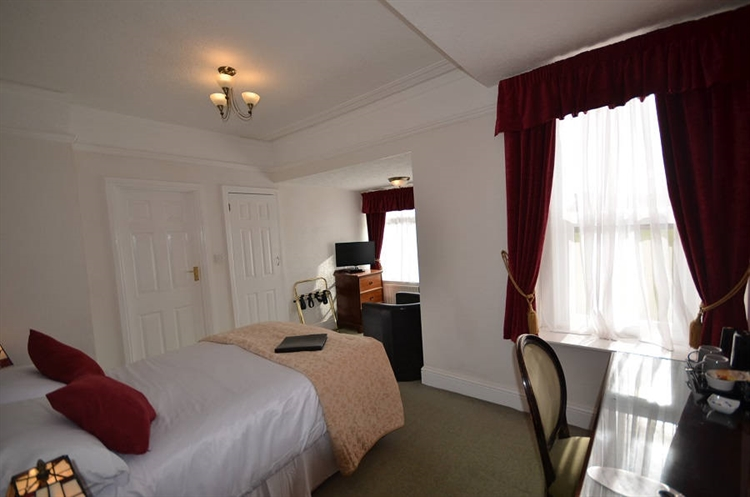detached guest house brixham - 10