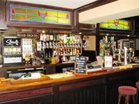 hampshire pub restaurant - 2