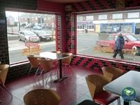 hot food takeaway diner - 2