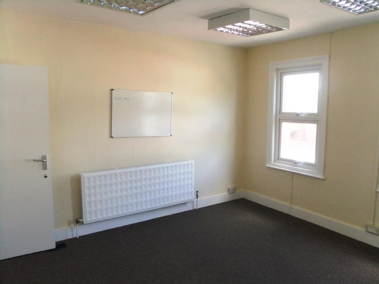 self contained office suite - 4