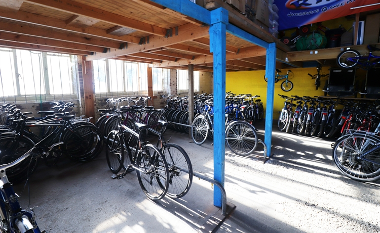 cycle hire - 6