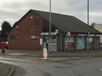 post office store ashington - 1