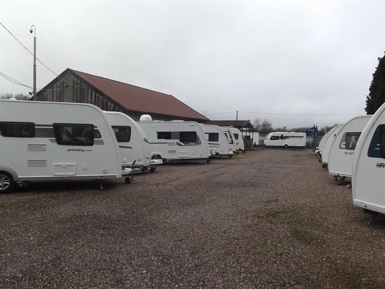 successful touring caravan midlands - 5