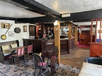 historic dorset freehouse with - 3