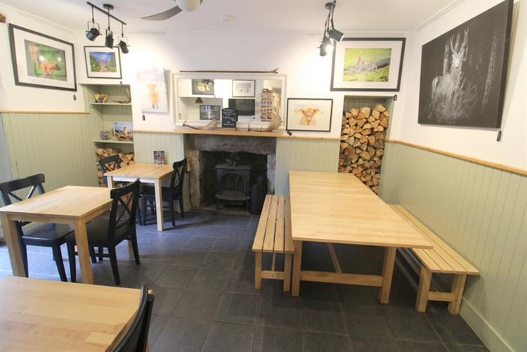 café gift shop gallery - 5