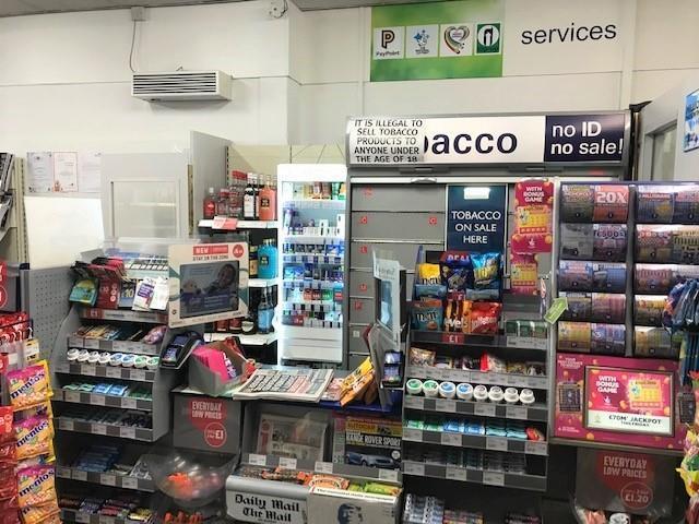 convenience store - 4