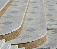 well established commercial paving - 1