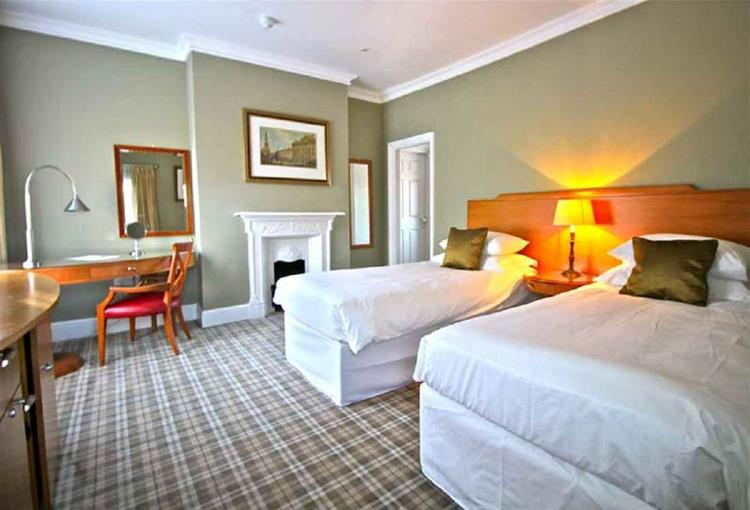 freehold hotel ormskirk 9rooms - 7