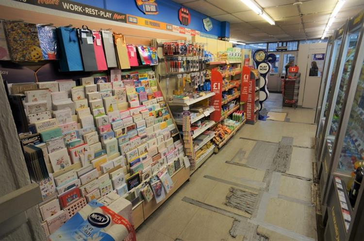 convenience store post office - 4