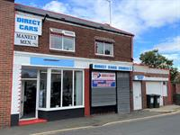 commercial property newcastle upon - 1