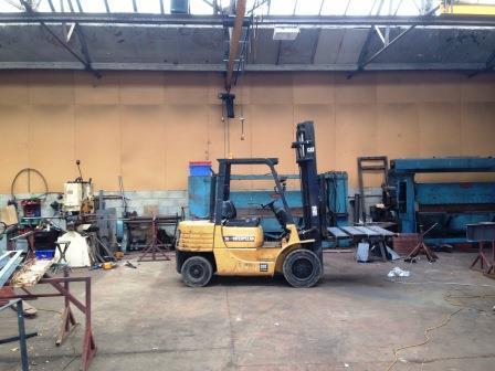 lucrative metal fabrication engineers - 5