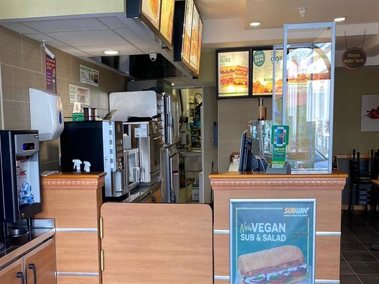 franchise subway busy footfall - 6