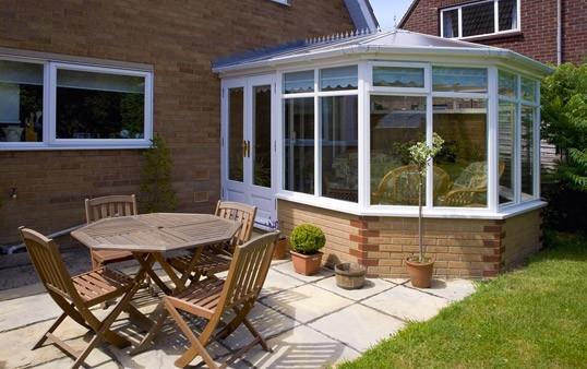 quality window door conservatory - 4