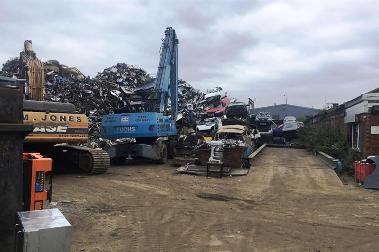 freehold scrap metal business - 5