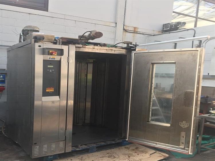 well known bakery machine - 5