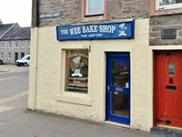 large traditional takeaway bakery - 1