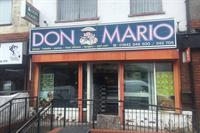 established takeaway with accommodation - 1
