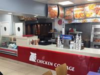chicken cottage kebab cottage - 3