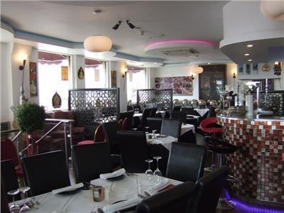 indian restaurant st leonards-on-sea - 4