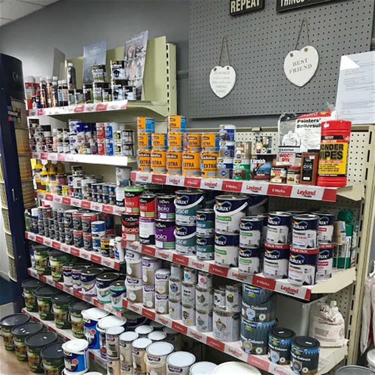 paint decorating supplies shop - 7