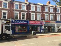 chicken cottage kebab cottage - 1