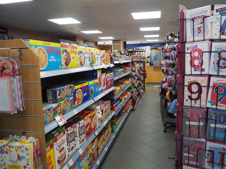 convenience store lottery paypoint - 5