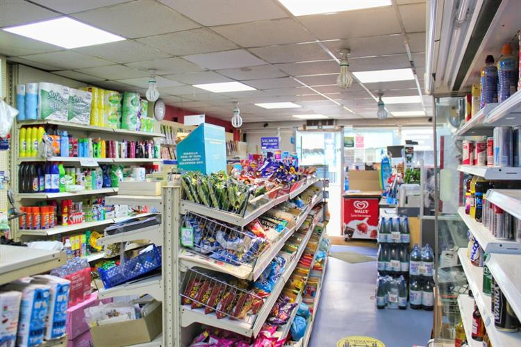 freehold convenience store off-licence - 8