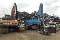 freehold scrap metal business - 1