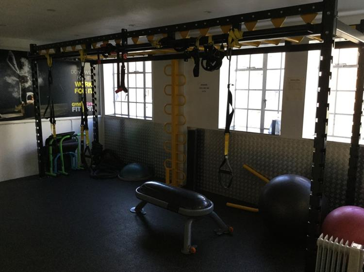 established gym buckinghamshire - 8