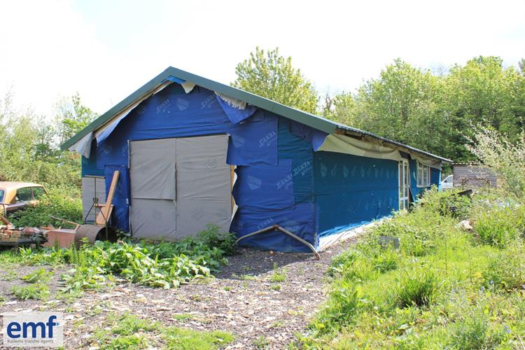 caravan camp site with - 12