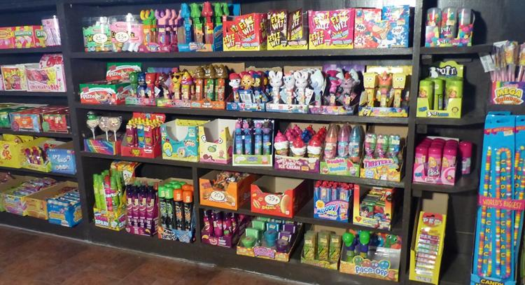 traditional sweet shop hampshire - 9