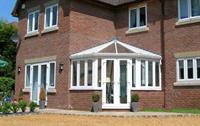 quality window door conservatory - 3
