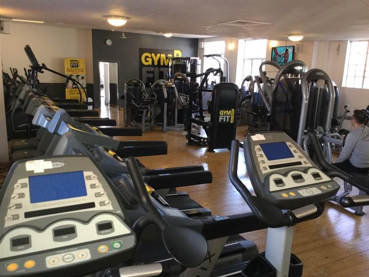 established gym buckinghamshire - 5