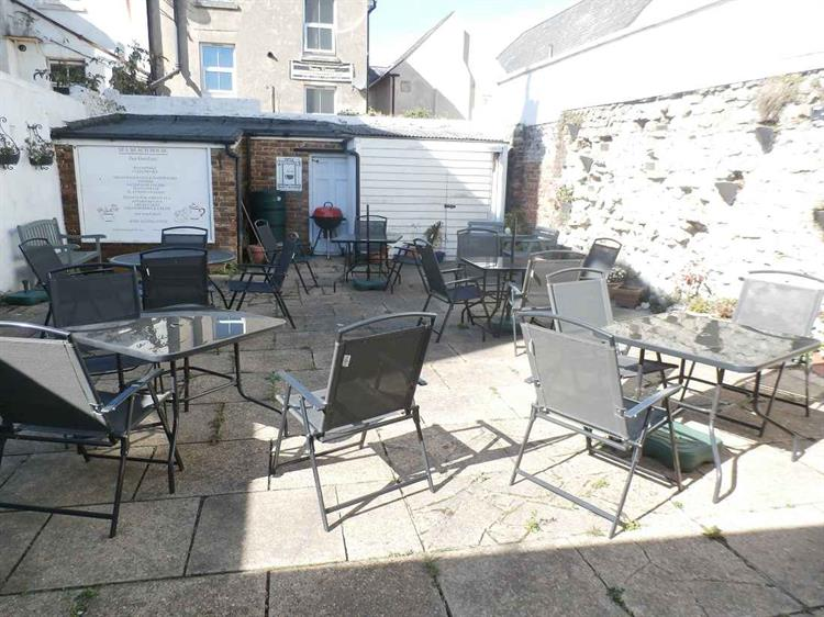 leasehold guest house eastbourne - 5
