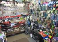 well stocked fishing tackle - 3