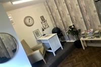 newly fitted beauty salon - 1